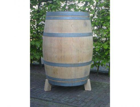 Onderzetters wijnvat/regenton 1