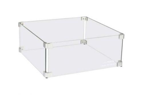 Glasombouw vierkant 1